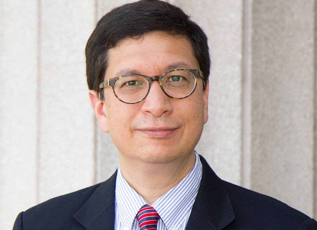 Contreras' research explores impact of patent sharing in fight against COVID-19